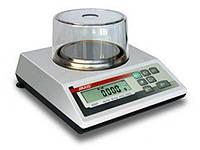 Весы AXIS AD100 IІІкл (100/0,02/0,001;d120мм)