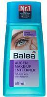 Средство для снятия макияжа с глаз Balea Augen Make-Up  100 мл