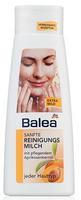 Очищающее молочко Свежесть и Молодость для любой кожи лица  Balea Balea Sanfte Reinigungsmilch 200 мл