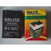 Аккумуляторы GDLITE 6V4Ah