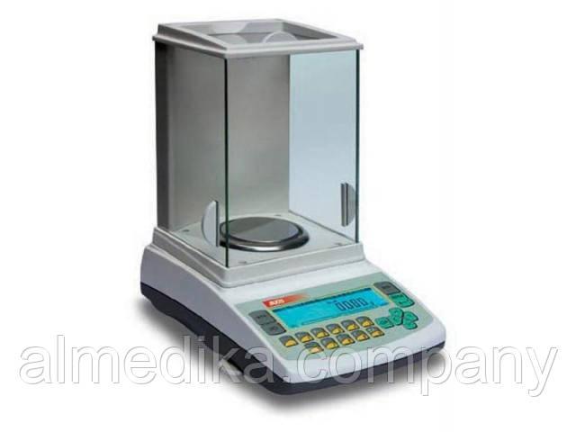 Весы аналитические AXIS ANG50 II класс