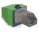Котел пеллетный универсальный Smart MW 50 кВт + Пеллетная горелка Air Pellet 50 кВт с Бункером 1м3, фото 7