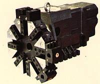Автоматическая резцедержательная головка AK3163X8 8 позиций для станка ЧПУ 16А20Ф3
