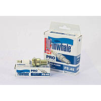 Свеча зажигания FINWHALE LANOS 1 5 коробка к т  FS45  94837756 FINWHALE 56281