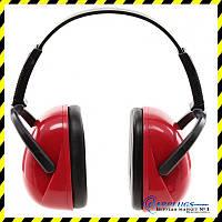Противошумные защитные наушники с высоким шумоподавлением (0025).