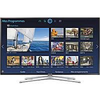 Телевизор Samsung UE48H6400 (400Гц, Full HD, Smart, Wi-Fi, 3D, пульт ДУ Touch Control, DVB-Т2)