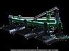 Плуг навесной трехкорпусный ZV 325 с предплужниками