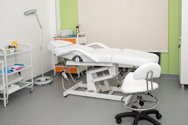 Мебель для салонов красоты