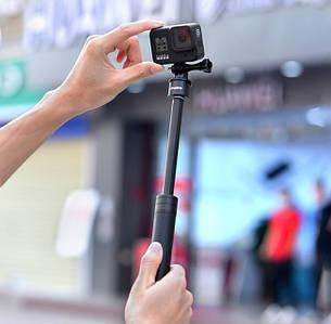 """Монопод для GoPro та інших екшн камер """"KingMa"""""""