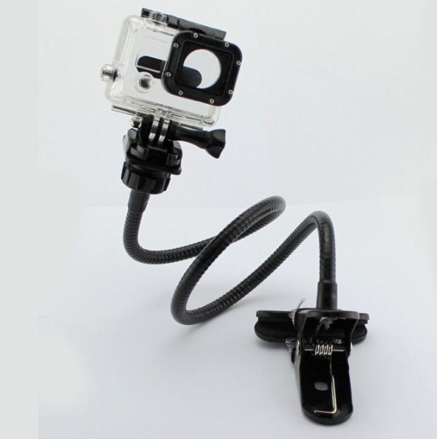 Универсальный держатель с платформой для экшн камер