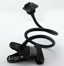 Универсальный держатель с платформой для экшн камер, фото 3