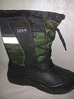 Ботинки мужские зимние, опт