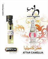 Масляные духи Attar Camellia / Камелия Wasam Badami by Hemani (пробник), фото 1