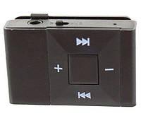 Mp3 плеер Icool в стиле Apple + наушники + кабель + коробка Черный black