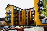 Аренда загородных коттеджей и комплексов отдыха