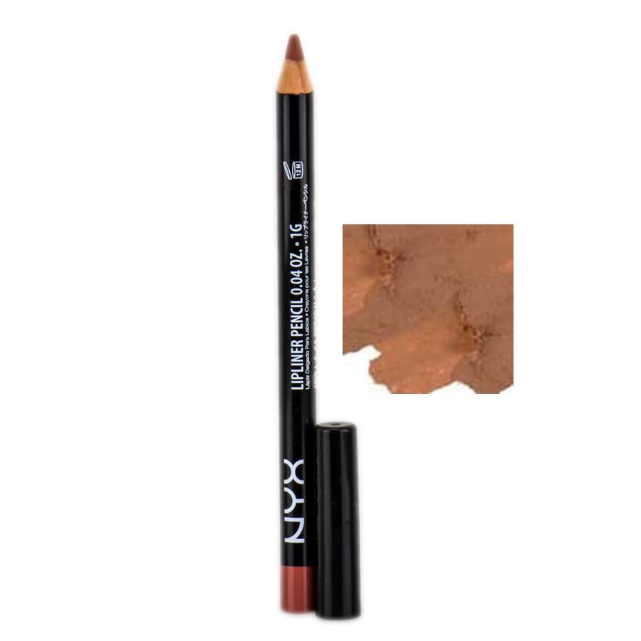 Карандаш для губ Nyx lip liner - тестер 814