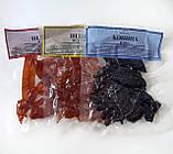 Снек з яловичини - в'ялена яловичина БІЛТОНГ від виробника, фото 2