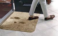 Супер впитывающий коврик для ног «Clean Step Mat», фото 1
