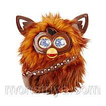 Ферби  Фурбакка Звездные войны Furby Furbacca