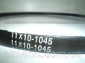 Ремень  ГАЗ 53, КРАЗ, БЕЛАЗ (пр-во ЯРТ) 11х10-1045
