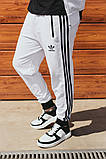 Чоловічий спортивний костюм Adidas (Олімпійка +штани), фото 2
