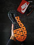 Мужские кроссовки Nike Pegasus 31 (черные), фото 4