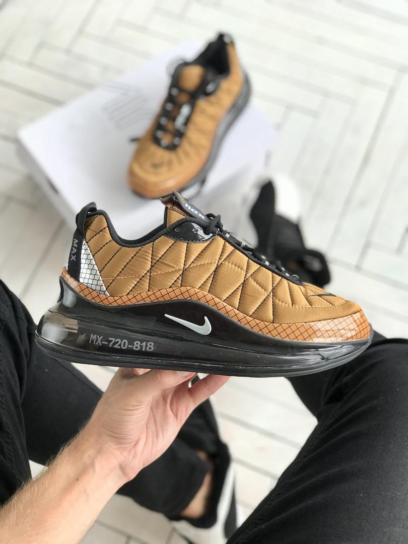 Чоловічі кросівки Nike AirMax mx-720-818