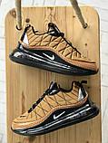 Чоловічі кросівки Nike AirMax mx-720-818, фото 5