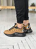 Чоловічі кросівки Nike AirMax mx-720-818, фото 6