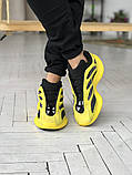 Чоловічі кросівки Adidas Yeezy 700 v3, фото 3