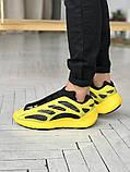 Чоловічі кросівки Adidas Yeezy 700 v3, фото 5