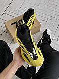 Чоловічі кросівки Adidas Yeezy 700 v3, фото 6