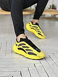 Чоловічі кросівки Adidas Yeezy 700 v3, фото 8