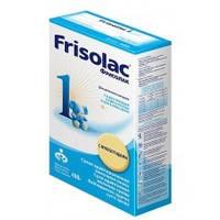 Молочная смесь Фрисолак 1 картон. упаковка 400 грм