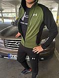 Мужской спортивный костюм  Under Amor, фото 2