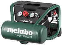 Поршневой компрессор Metabo Power 180-5 W OF