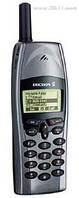 Сотовый телефон Ericsson R280LX. D'Amps (не GSM, не CDMA)