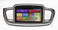 Головное устройство на KIA New Sorento на Android 7.1.1 (Nougat) RedPower 31242 IPS, фото 1