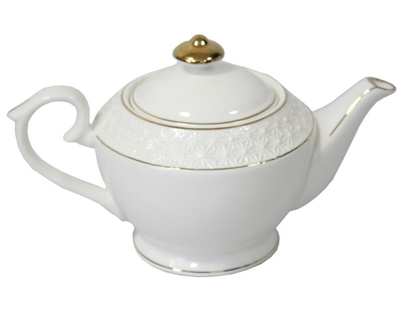 Заварочный чайник 850 мл Снежная Королева Interos 4405313-А