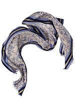 Мужской шарф в 4х цветах U42-5561, фото 1