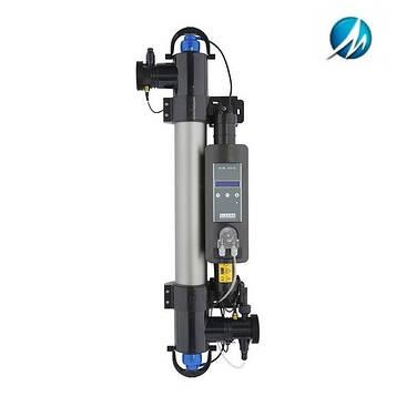 Ультрафіолетова установка Elecro Steriliser UV-C HRP-55-EU + DLife indicator + дозуючий насос