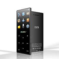 MP3 Плеер RuiZu D29 8Gb Hi-Fi Original Черный