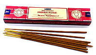 """Благовония масала Indian Rose """"Индийская Роза"""", Satya, Индия"""