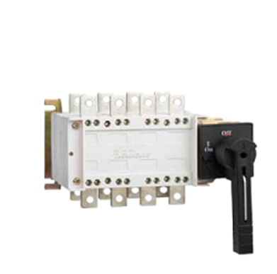 Рубильники перекидні серії ВНП 4 полюси — Electro™