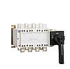 Выключатель-разъединитель ВНП перекидной 4 полюса (4Р) 125А 8кв 400B / 690В Electro