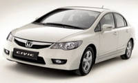 Civic 4D (2006-2012)