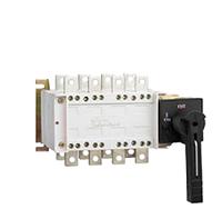 Выключатель-разъединитель ВНП перекидной 4 полюса (4Р) 200А 8кв 400B / 690В Electro