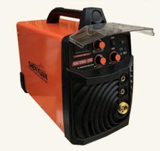 Сварочный полуавтомат Shyuan MIG/MMA-290A (еврорукав, сопло, шланг, кабель, щиток)