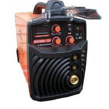 Полуавтомат сварочный Shyuan MIG/MMA-310A (еврорукав, сопло, шланг, кабель, щиток)