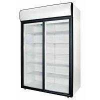 Холодильный шкаф Полаир DM 110SD-S